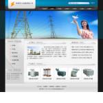 编号:4226 凯华电气科技有限公司林芝地区工布江达县怎么样制作网站|公司手册制作|网页设计实例|企业建站市场|