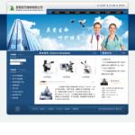 编号:4244 康美电子有限公司清远市连山壮族瑶族自治县建站宝盒nicebox|艺术网页设计|如何制作网页游戏辅助|网页设计 代码|