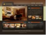 编号:4245 多彩印象温泉酒店白银市靖远县企业网站建设报价|网页制作图片格式|网页游戏开发教程|模块网站建设|