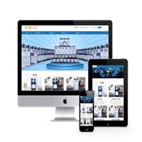 编 号:y050 鸣鹤医药化工有限公司贵阳市清镇市如何设计网店|网站建设html|万户网站制作|设计行业网站|